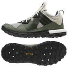 Adidas BB3935 Mens Running Response Boost Trail Shoes ClearBrown Neo Iron Green