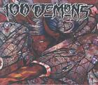 100 DEMONS - 100 DEMONS USED - VERY GOOD CD