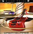 MILAN POLAK - DREAMSCAPES USED - VERY GOOD CD
