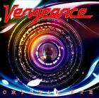 VENGEANCE - CRYSTAL EYE USED - VERY GOOD CD