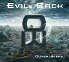 OLIVER WEERS - EVIL'S BACK USED - VERY GOOD CD
