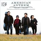 AMERICAN ANTHEM: THE MUSIC OF SAMUEL BARBER & HOWARD HANSON USED - VERY GOOD CD
