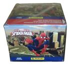 Ultimate Spider-Man Box 50 Packs Stickers Panini US Edition