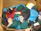 SURF SKATE HIP LOT 40CT WHOLESALE BLANK 90s HAT CAP VINTAGE SNAPBACK STRAPBACK