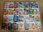 Nintendo Wii Games You Choose from Large Selection Many Titles 395 Each