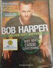 Bob Harper Inside Out Method Body Rev Cardio Conditioning DVD Workout Fitness