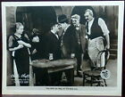 Charlie Chaplin 1919 ORIGINAL Silent Film Lobby Card A Dogs Life First National