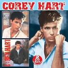 COREY HART - First Offense Boy In The Box - New Sealed CD