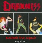DARKNESS - BOCHOLT LIVE SQUAD USED - VERY GOOD CD