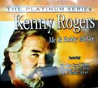 Me & Bobby McGee by Kenny Rogers NEW! CD, 10 BEST OF HITS ,PLATINUM COLLECTION