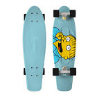 Penny Skateboard The Simpsons Ralph 27 Nickel Plastic Complete