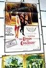 PIER PAOLO PASOLINI The Canterbury Tales ORIG POSTER 27X41 + 14 STILL + 10 lobby