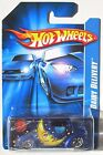 HOT WHEELS DAIRY DELIVERY LUNA LU MOON STARS  ASTRONAUT LIMITED EDITION