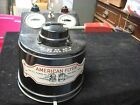 Vtg American Flyer 19B 300 Watt Train Controller Transformer A.C. Gilbert Co