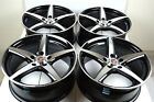 17 Wheels Rims Camry Civic CRV Accord CL TL Legend Fusion Escape Avenger 5x1143