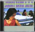 JIMMY DAVIS AND THE JUNCTION - GOING THE DISTANCE CD MINT