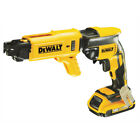 DeWalt DCF620D2K 18v XR Brushless Auto-Feed Screwdriver 2.0Ah Kit