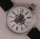 Early Fully Serviced HI GRADE 1900 Swiss Gent's Wrist Watch Perfect