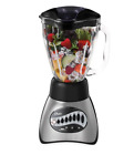 Electric Blender Mixer 16 Speed Milk Shake Drink Smoothie Maker Kitchen Machine