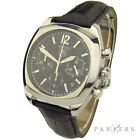 TAG HEUER MONZA STAINLESS STEEL AUTOMATIC CHRONOGRAPH WRISTWATCH CR2113.FC6164