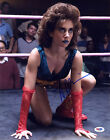 Alison Brie SIGNED 11x14 Photo Ruth Wilder GLOW Netflix HOT PSA DNA AUTOGRAPHED