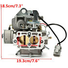 For Nissan 720 Pickup 24L Z24 Engine 1983 1986 Car Auto Carburetor Replacement