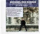 (HL34) Michael Des Barres, Key To The Universe album sampler - 2015 DJ CD