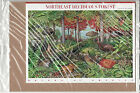 SEALED NORTHEAST DECIDUOUS FOREST STAMP SHEET  USA 3899 NATURE OF AMERICA