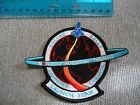 NASA PATCH STS 114 SPACE SHUTTLE LAUNCH TEAM COLLINS KELLY LAWRENCE CAMARDA