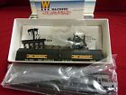 HO SCALE WALTHERS 932-3871 IOWA INTERSTATE CUSHION COIL CAR #12010 KIT