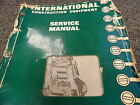 TD15B Crawler Tractor Service Repair Manual