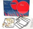 HONDA CBR1000F HURRICANE KEYSTER CARBURETOR CARB REBUILD REPAIR KIT 1987 - 1991