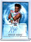 2017 Topps WWE Undisputed Wrestling Cards 19