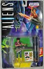 ALIENS Space Marine LT Ripley with Turbo Torch  Comic Book MOC Kenner 1992