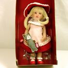 Gotz Nella 11 Collectible Limited Edition Doll By Beatrice Perini by Gotz MIB
