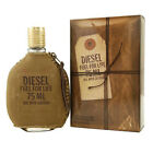 DIESEL FUEL FOR LIFE by Diesel 2.5 oz EDT Spray NEW in Box for Men