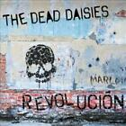 THE DEAD DAISIES - REVOLUCION USED - VERY GOOD CD