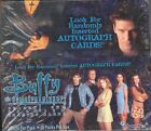 Buffy The Vampire Slayer Season 1 Hobby Box