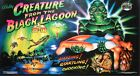 CREATURE from the BLACK LAGOON LED Lighting Kit SUPER BRIGHT Custom LED KIT