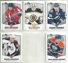 Panini and Upper Deck on Location for 2011 NHLPA Rookie Showcase 2