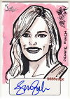 Jennie Finch Cards and Autographed Memorabilia Guide 21