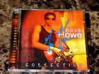 Greg Howe Rare Hand Signed CD Collection The Shrapnel Years Guitar Legend + COA