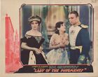 DW Griffith LADY OF THE PAVEMENTS 1929 Lupe Velez William Boyd Jetta Goudal