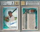 Mike Stanton Baseball Card Guide and Rookie Card Checklist 10
