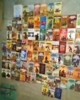 Large Lot of Louis LAmour Western Paperback Books Vintage Sacketts