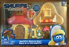 Smurfs The Lost Village Smurfette's Mushroom House Playset