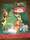 1972 Sears Christmas Book catalog wishbook Free Spirit bikes dolls toys