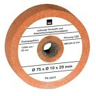 S#Einhell Grinding Wheel G120 for TH-XG 75 Kit Disc Sanding With Grit Durable