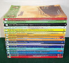 Magic Tree House Lot 17 SC All Listed All Research Guides