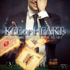 KEE OF HEARTS - KEE OF HEARTS USED - VERY GOOD CD